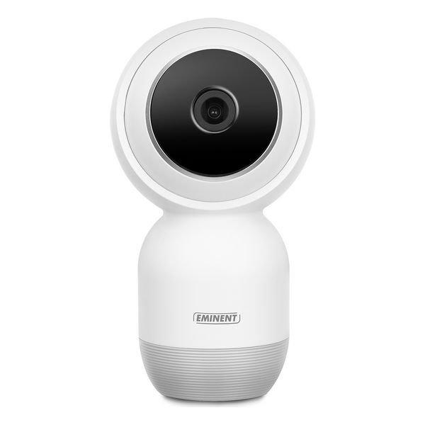 Image of   Eminent Ip Wifi Overvågningskamera Em6410 - Fuld Hd