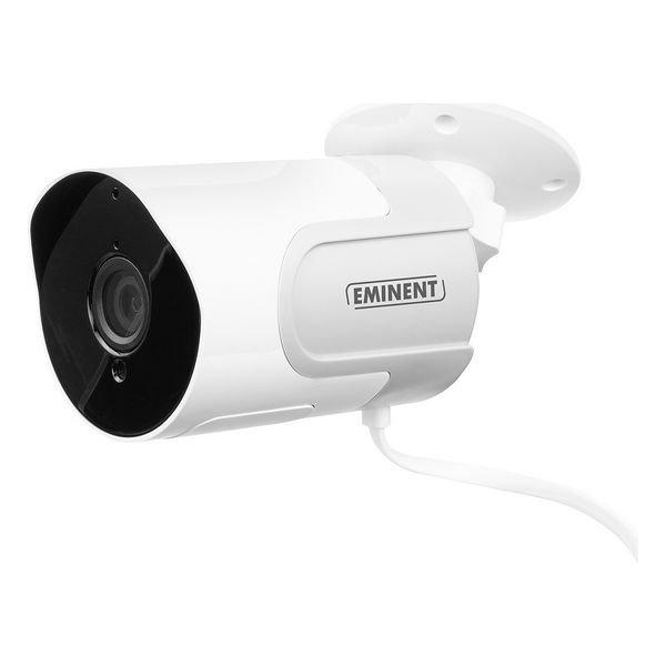 Image of   Eminent Ip Wifi Overvågningskamera Em6420 - Fuld Hd