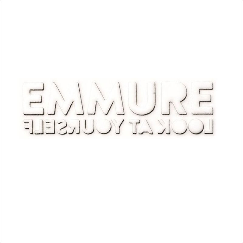 Image of   Emmure - Look At Yourself - CD