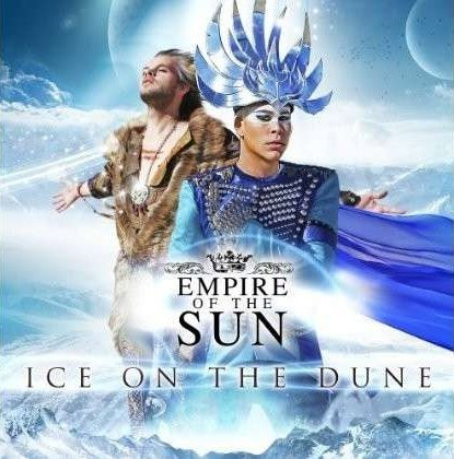 Image of   Empire Of The Sun - Ice On The Dune - CD