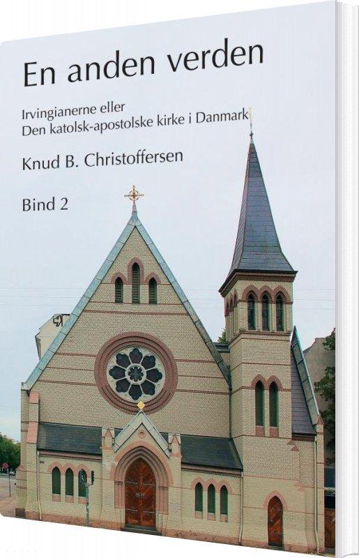 Billede af En Anden Verden - Bind 2 - Knud B. Christoffersen - Bog