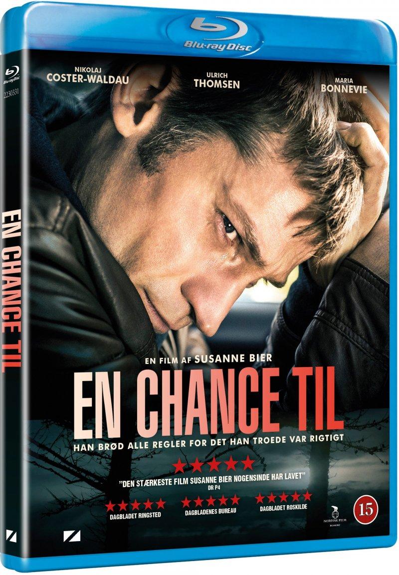 Billede af En Chance Til - Blu-Ray