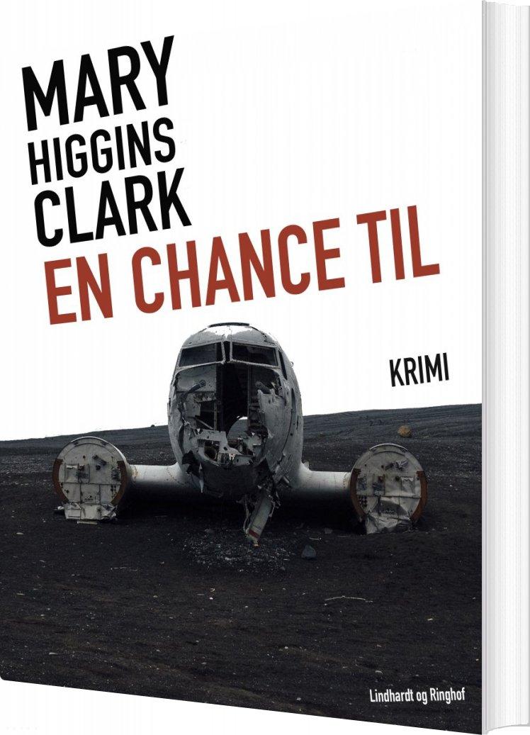 Billede af En Chance Til - Mary Higgins Clark - Bog