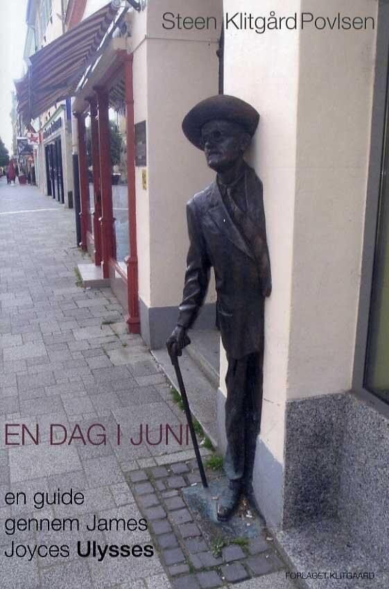 Image of   En Dag I Juni - Steen Kliggård Povlsen - Bog