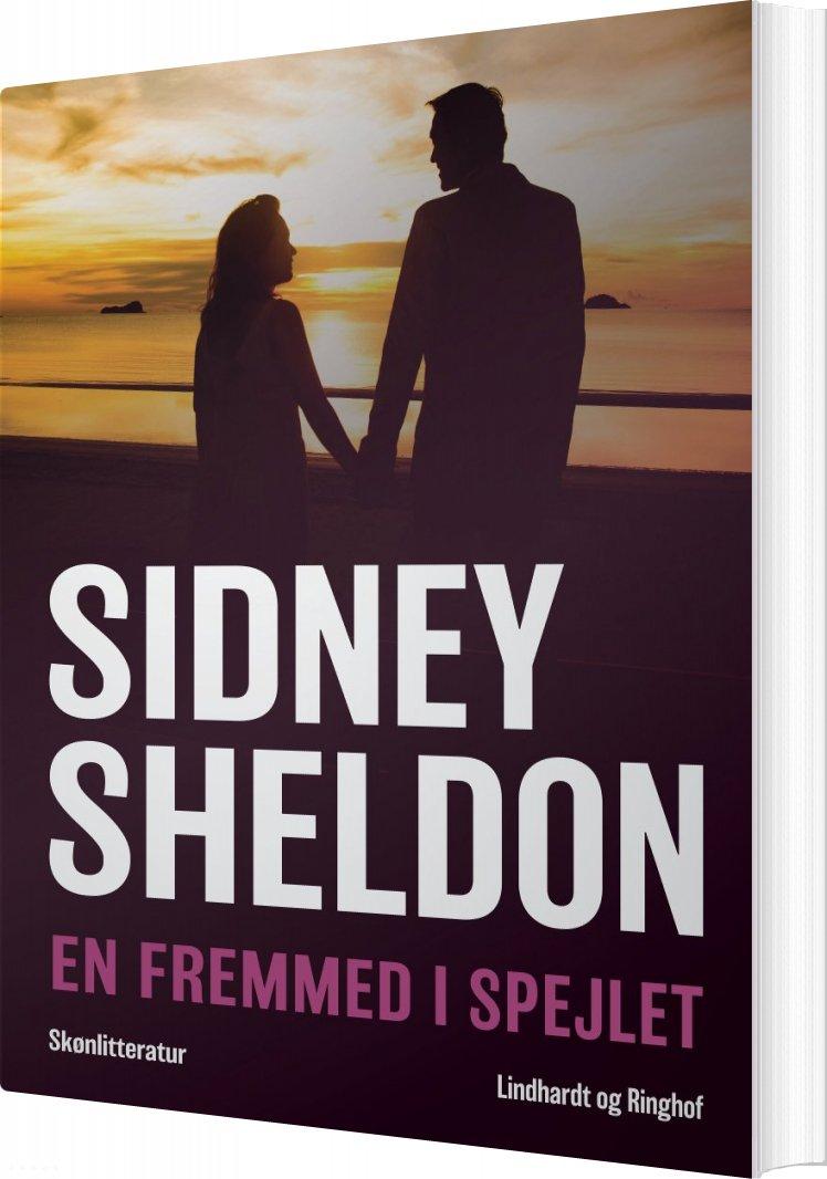 En Fremmed I Spejlet - Sidney Sheldon - Bog