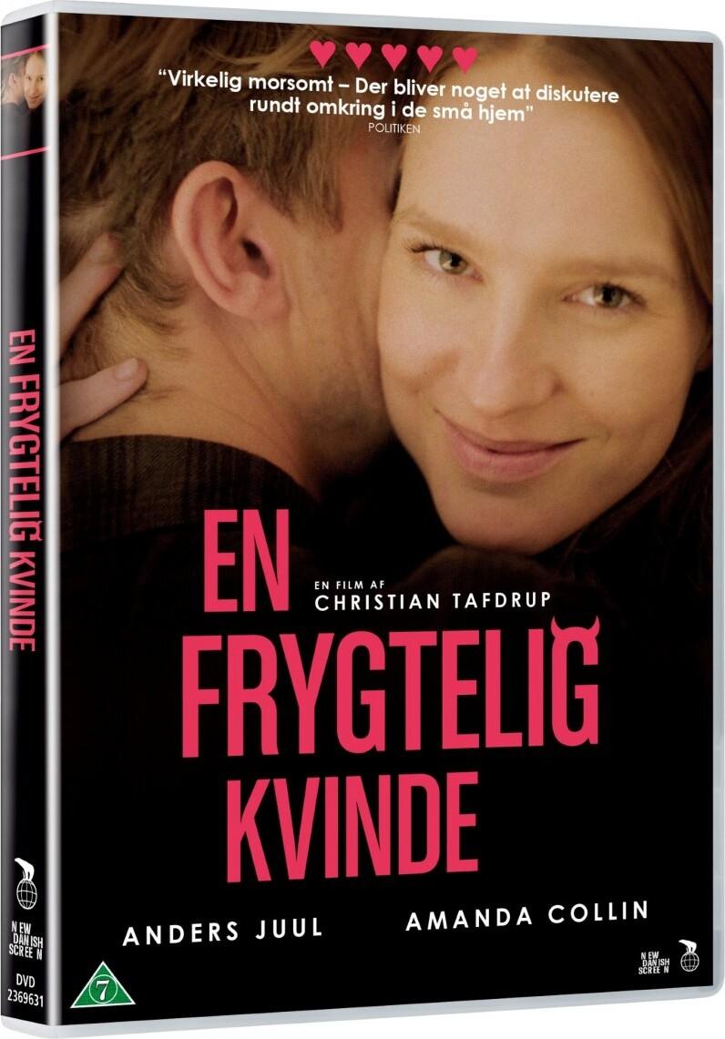 danske dvd nyheder