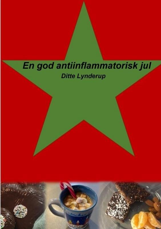 En God Antiinflammatorisk Jul - Ditte Lynderup - Bog
