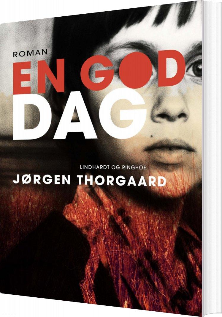 Image of   En God Dag - Jørgen Thorgaard - Bog