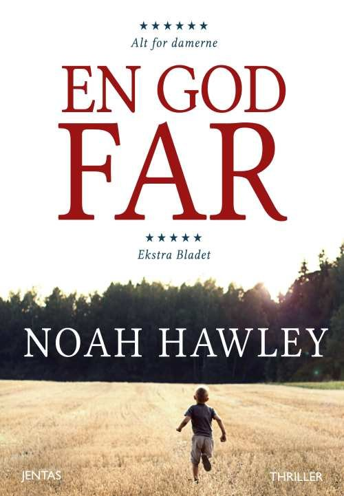 Image of   En God Far - Noah Hawley - Cd Lydbog