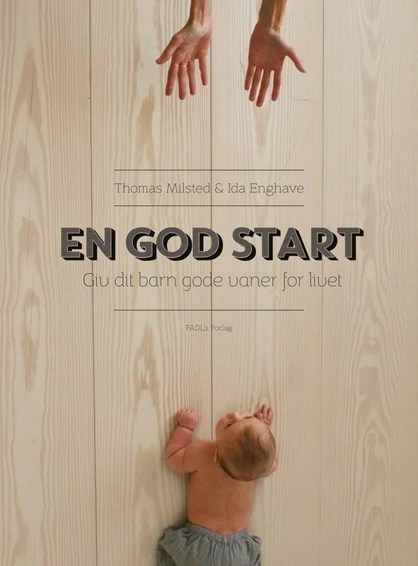 Image of   En God Start - Thomas Milsted - Bog