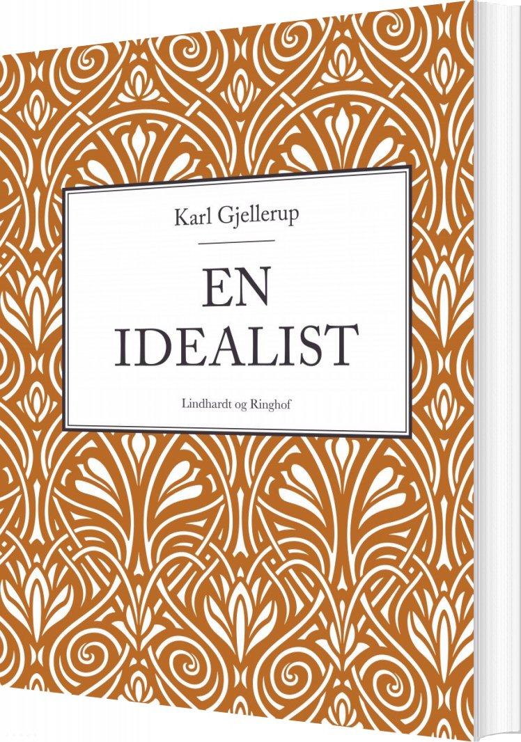 En Idealist - Karl Gjellerup - Bog