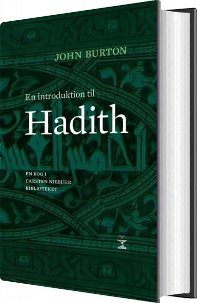 Image of   En Introduktion Til Hadith - John Burton - Bog