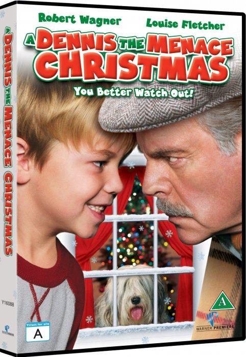 Billede af En Jern Henrik Jul - DVD - Film