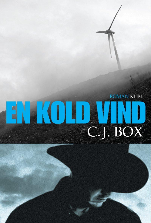 Image of   En Kold Vind - C.j. Box - Bog