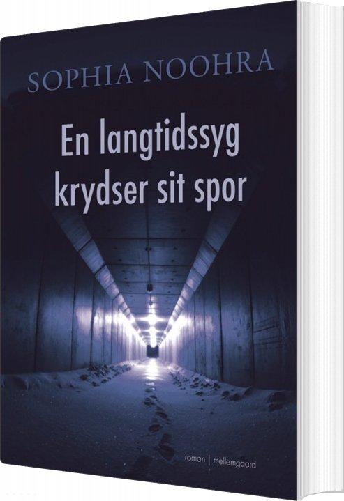 Billede af En Langtidssyg Krydser Sit Spor - Sophia Noohra - Bog