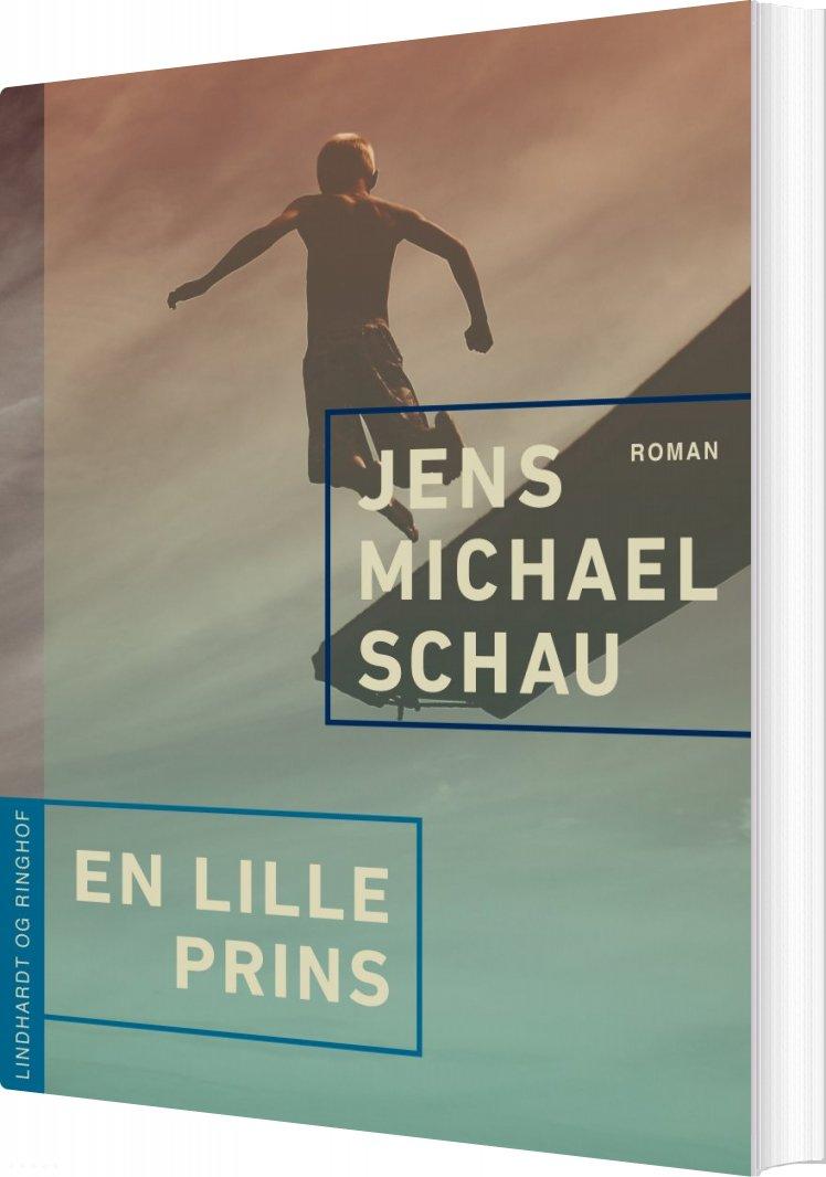 Image of   En Lille Prins - Jens Michael Schau - Bog