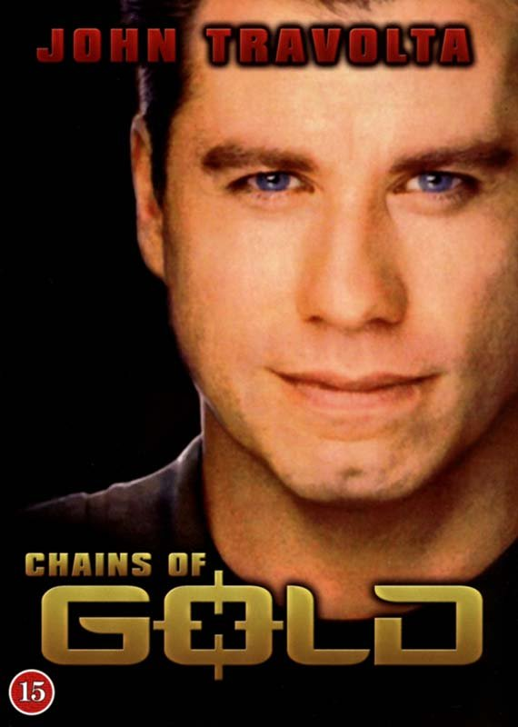 Image of   Chains Of Gold - DVD - Film