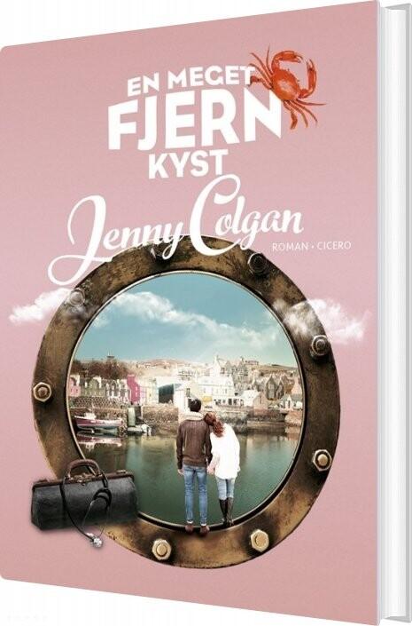 Image of   En Meget Fjern Kyst - Jenny Colgan - Bog