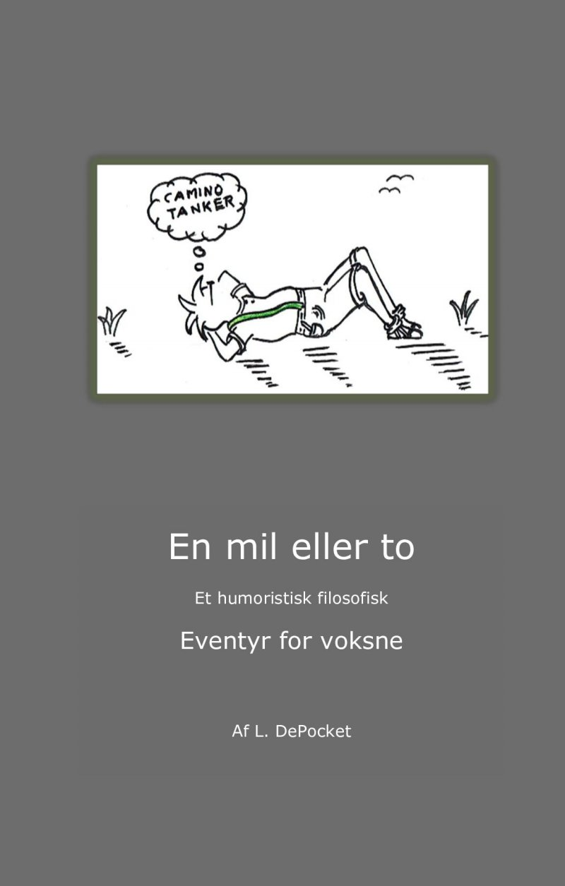 Image of   En Mil Eller To - L. Depocket - Bog