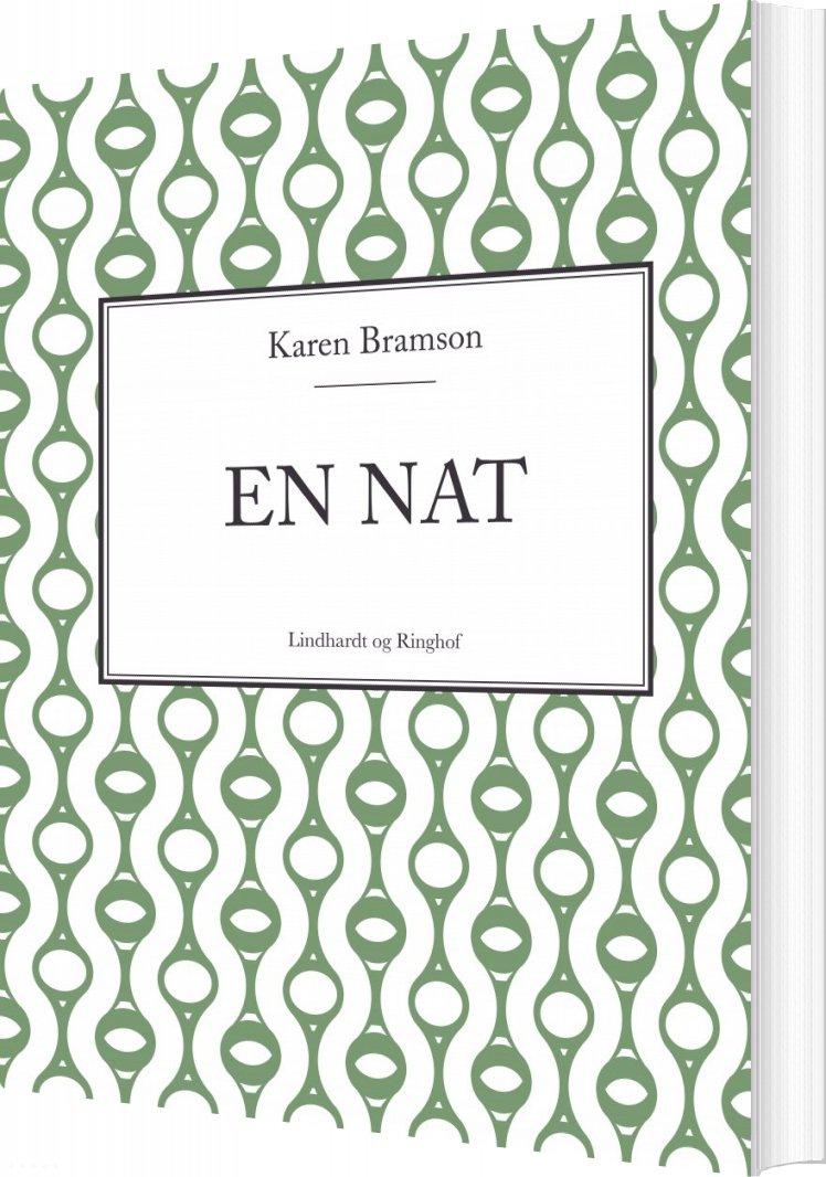 Image of   En Nat - Karen Bramson - Bog