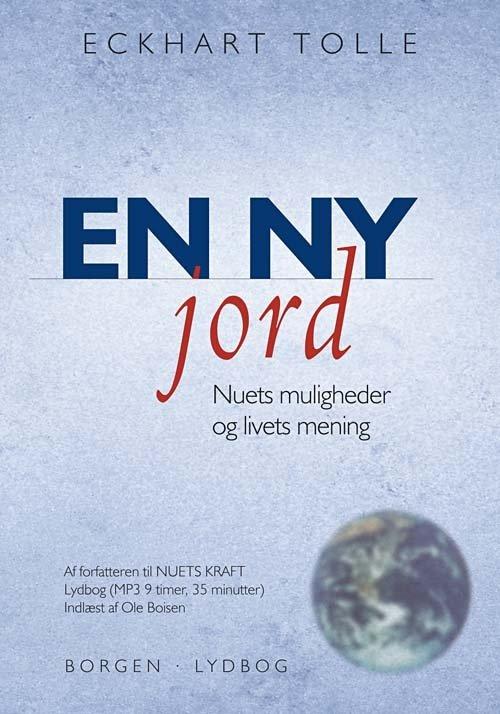 Image of   En Ny Jord - Mp3 - Eckhart Tolle - Cd Lydbog