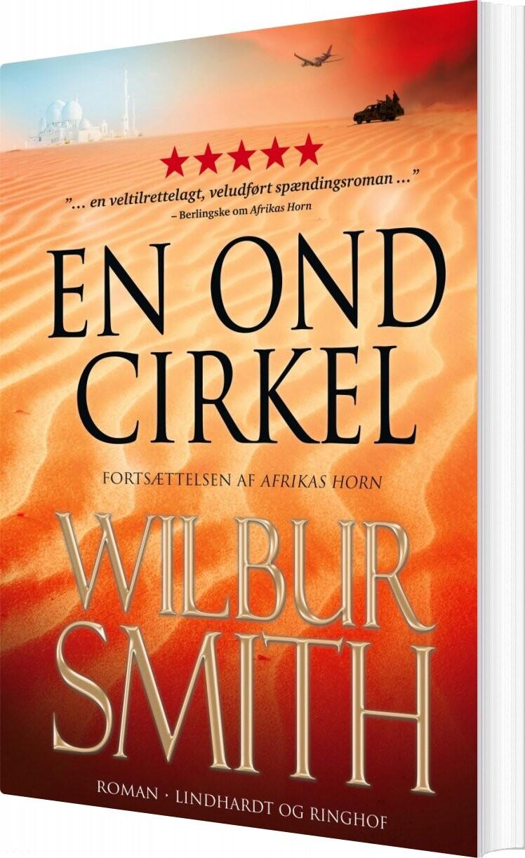 En Ond Cirkel - Wilbur Smith - Bog