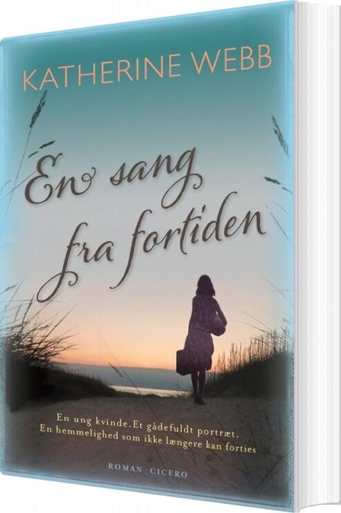 Image of   En Sang Fra Fortiden - Katherine Webb - Bog