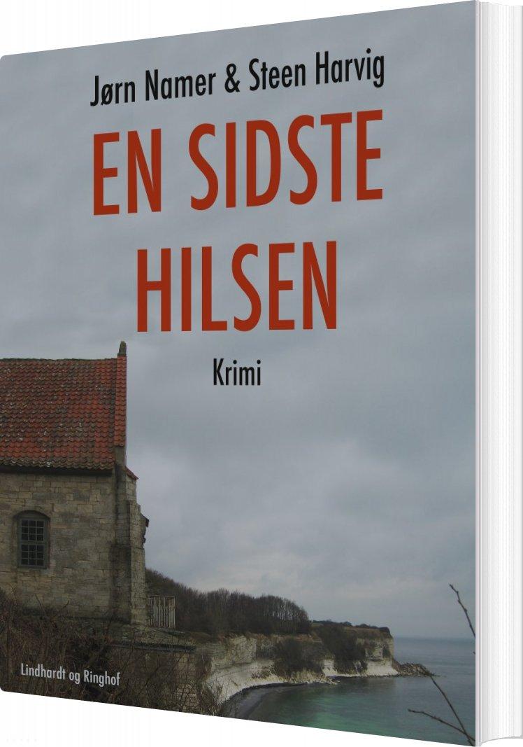 En Sidste Hilsen - Steen Harvig - Bog