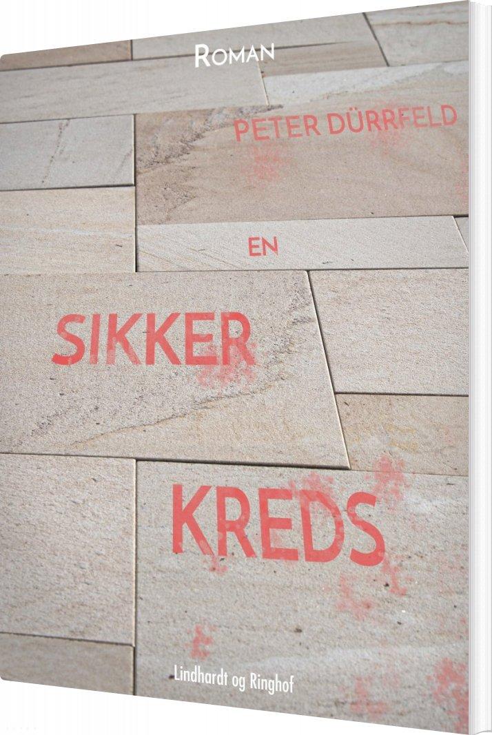 En Sikker Kreds - Peter Dürrfeld - Bog