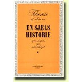 Image of   En Sjæls Historie - Thérèse De Thérèse - Bog