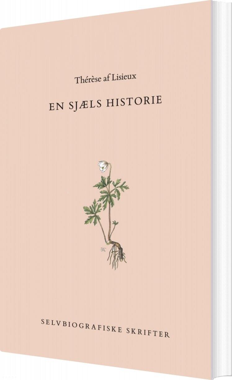 Billede af En Sjæls Historie - Thérèse Af Lisieux - Bog