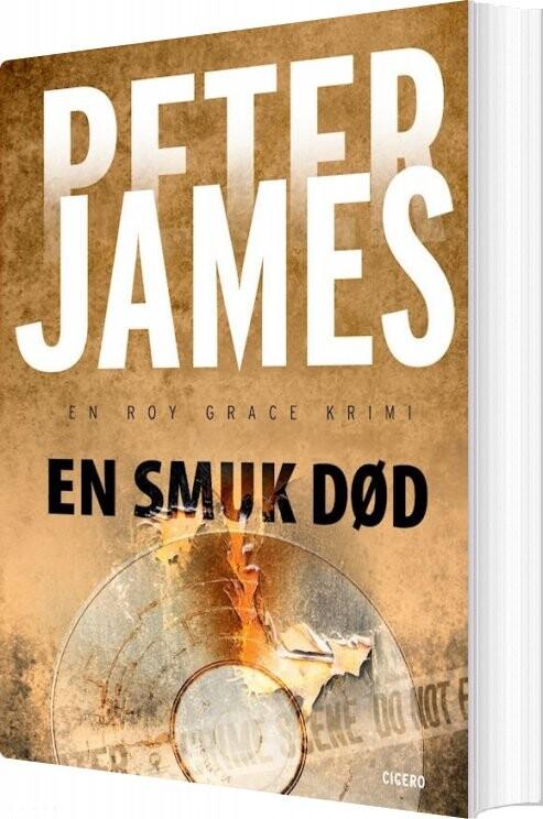 Image of   En Smuk Død - Peter James - Bog