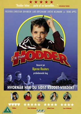 Billede af En Som Hodder - DVD - Film