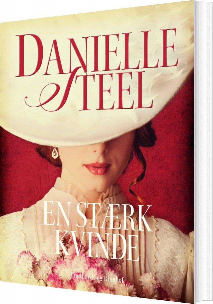 Billede af En Stærk Kvinde - Danielle Steel - Bog