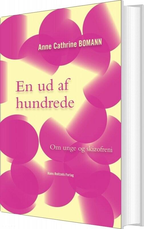 Image of   En Ud Af Hundrede - Anne Cathrine Bomann - Bog