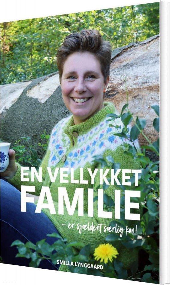 Billede af En Vellykket Familie - Smilla Lynggaard - Bog