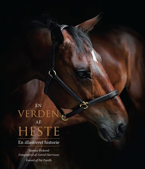 Billede af En Verden Af Heste - Tamsin Pickeral - Bog