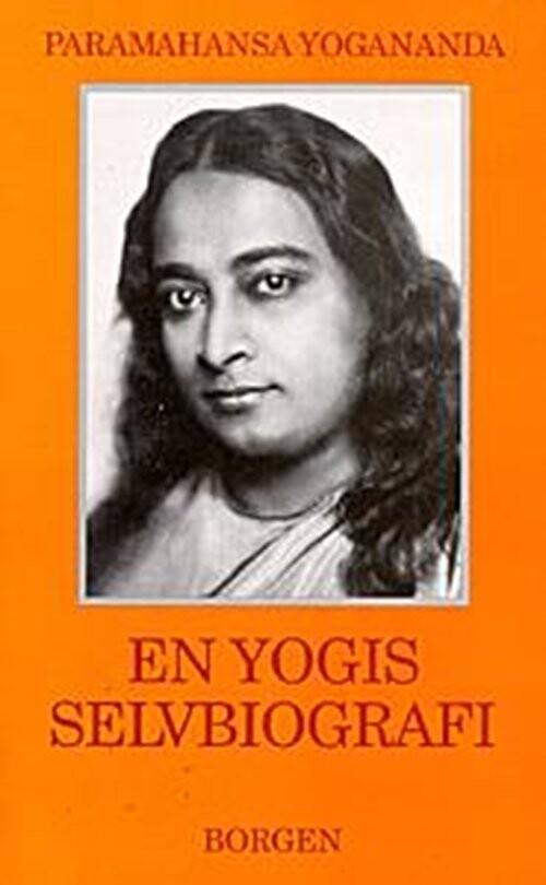 Image of   En Yogis Selvbiografi - Paramahansa Yogananda - Bog