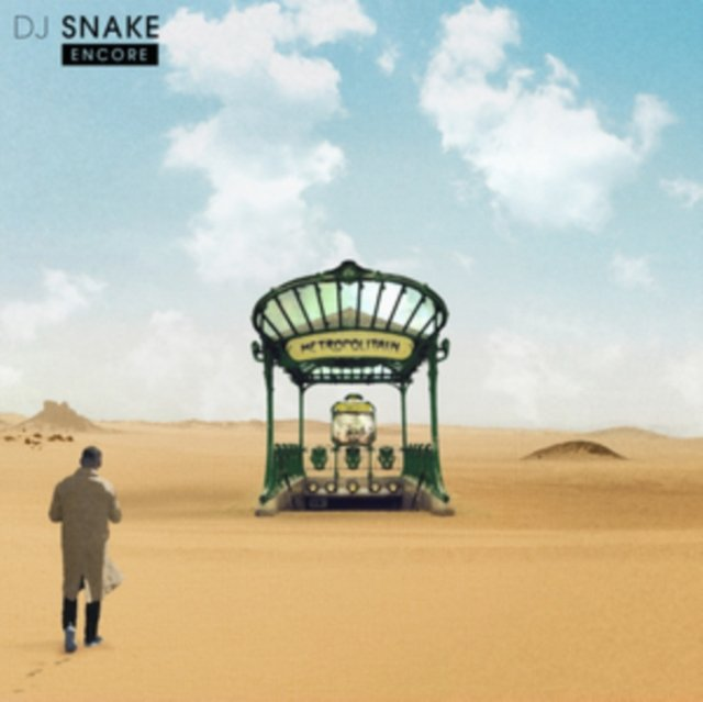 Image of   Dj Snake - Encore - CD