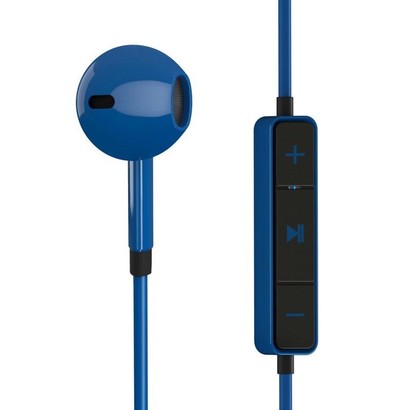 Image of   Energy Sistem 428342 Trådløs Bluetooth Høretelefoner Med Mikrofon I Blå