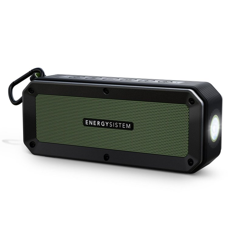 Image of   Energy Sistem 444861 Bluetooth Højttaler 2000 Mah 10w - Sort