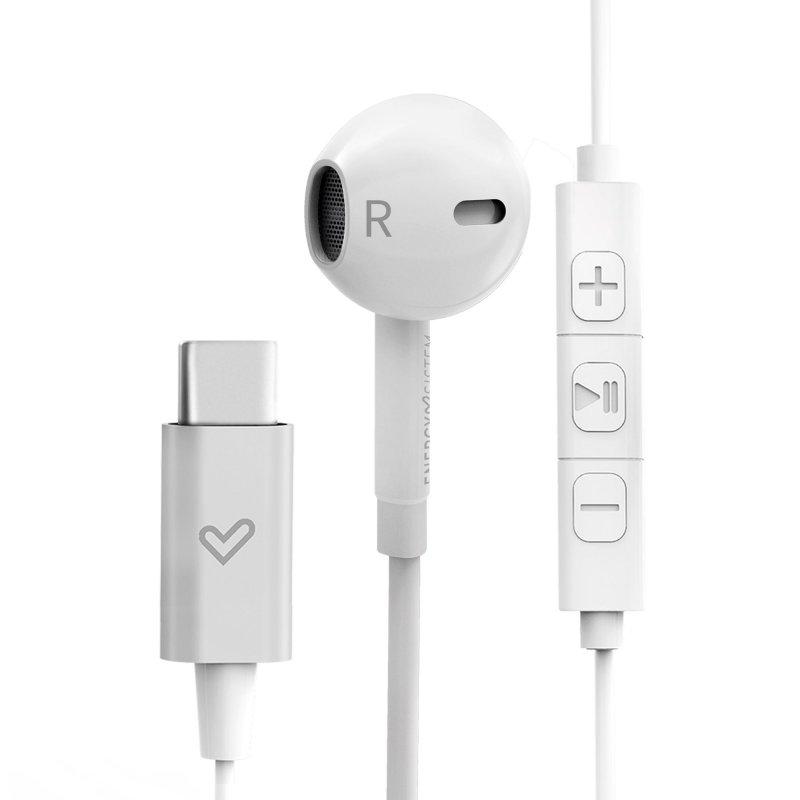 Image of   Energy Sistem 4469 - Trådløs Bluetooth Høretelefoner Med Mikrofon - Hvid