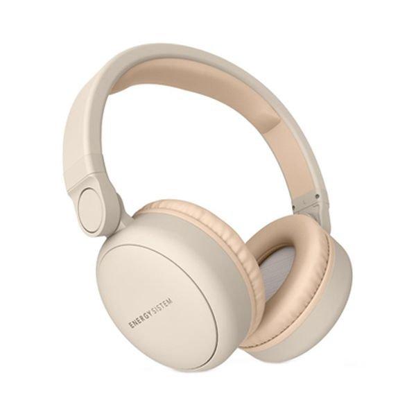 Image of   Energy Sistem - Bluetooth Høretelefoner Med Mikrofon - Pink