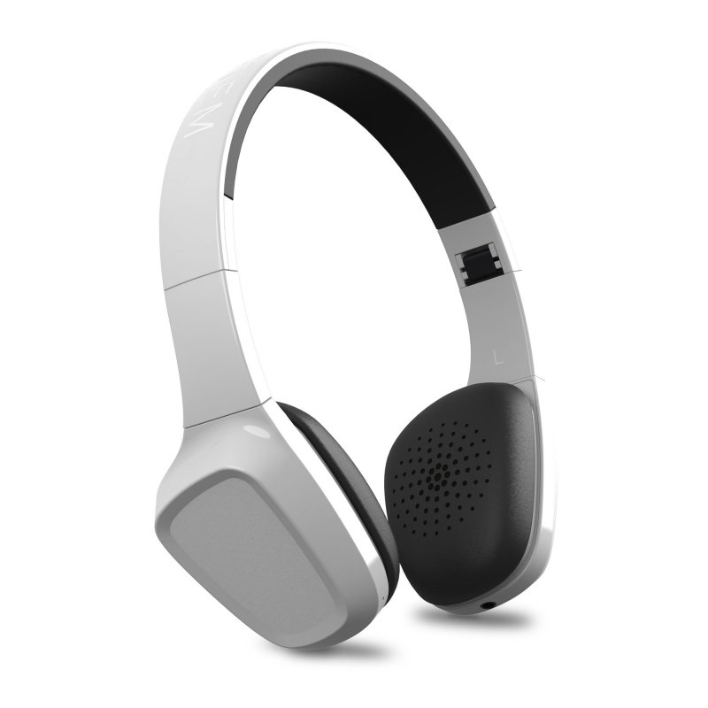 Image of   Energy Sistem Mauami0539 Bluetooth Høretelefoner Med Mikrofon - Hvid