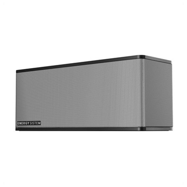 Energy Sistem Music Box 7+ Trådløs Bluetooth Højtaler Med Fm Radio 20w – Grå