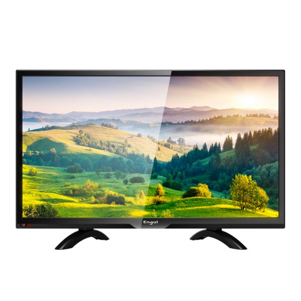 "Image of   Engel 20"" Hd-ready Tv Med Hdmi Usb Dolby Digital Plus - 2055le"