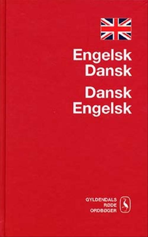 Image of   Engelsk-dansk/dansk-engelsk Ordbog - Dorthe Stage - Bog