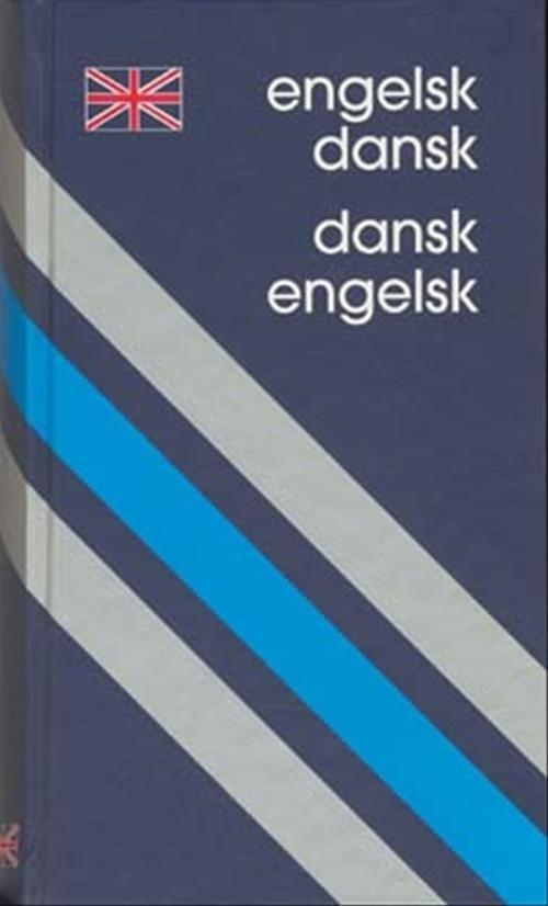 dansk english ordbog online