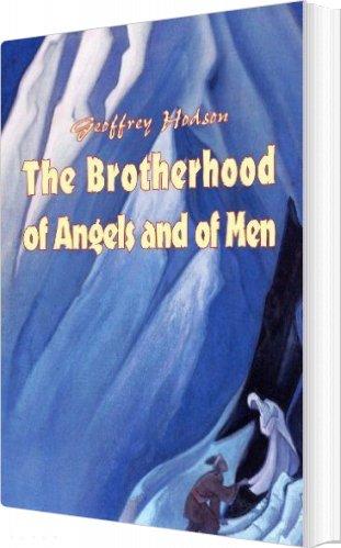 Billede af Engle Og Den Nye Race. Broderskabet Mellem Engle Og Mennesker - Geoffrey Hodson - Bog
