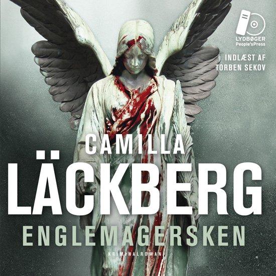 Image of   Englemagersken - Camilla Läckberg - Cd Lydbog